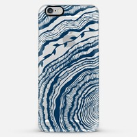 Days iPhone 6 Plus case by Rose | Casetify