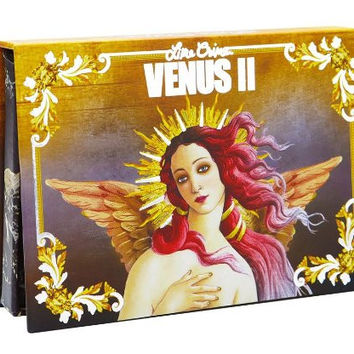 Lime Crime - Venus II Eyeshadow Palette