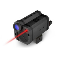 Shot Trak-X  HD Action gun-camera with laser