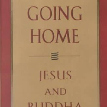 Going Home: Jesus and Buddha As Brothers