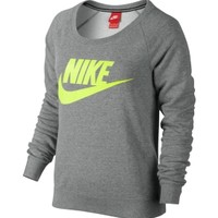 Nike Women's Rally Crew Long Sleeve Shirt