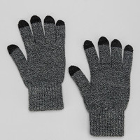 Classic Touchscreen Glove - Urban Outfitters