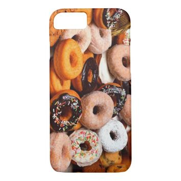 Sweet Donuts iPhone 8/7 Case