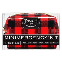Women's Pinch Provisions 'Checkmate' Minimergency Kit