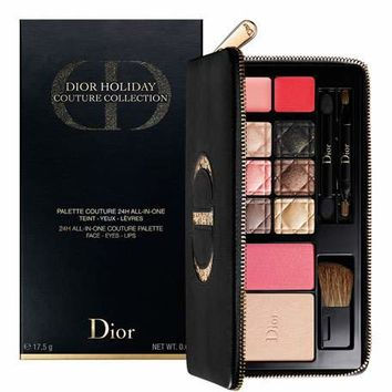 Dior Limited Edition Deluxe All-in-One Palette