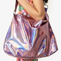 Hologram Swing Bag