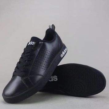Adidas Neo Adya Ntage Clean Vs Women Men Fashion Casual Sneakers Sport Shoes-1