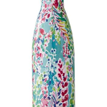 S'well x Lilly Pulitzer® Catch the Wave 17-Ounce Stainless Steel Water Bottle | Nordstrom