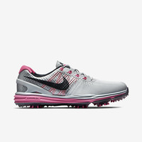 The Nike Lunar Control Women's Golf Shoe.