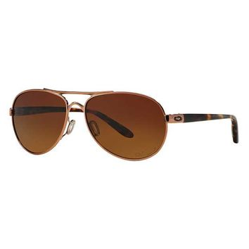 OAKLEY TIE BREAKER POLARIZED SUNGLASSES