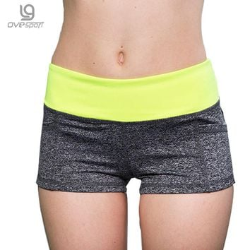 Summer Hot Sale 11 Colors Women Workout Short Femme Fitness Shorts Exercise Bodybuilding Quick Dry And Absorb Sweat Shorts 2030