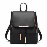 Stylish Simple Urban Womens Backpack