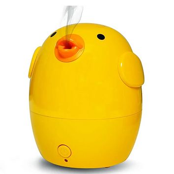 Lulu the Duck Humidifier and Essential Oil Diffuser