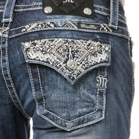 Nomad Princess Boot Cut Jeans