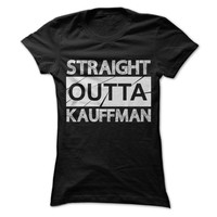 Straight Outta Kauffman - On Sale