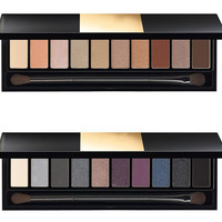 Too New Makeup PRO Palette 10 Colors Eyeshadow Tuxedo Eyeshadow Palette Nude eyeshadow for faced maquiagem with brush