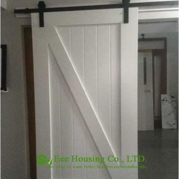 Interior Barn Doors For Homes, Sliding Barn Doors & Interior Sliding Doors