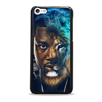 Meek Mill Dreamchasers Music Iphone 5C Cases