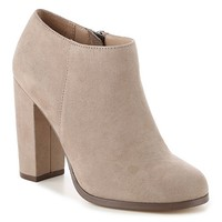 Mix No. 6 Feriniel Bootie