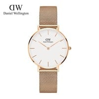 DW Daniel Wellington Quartz Movement Watch Wristwatch3