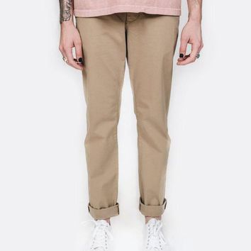 Nash Trouser Beige