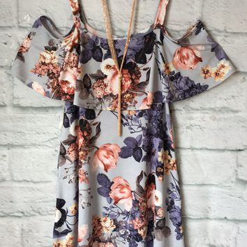 Destined for Greatness Dress
