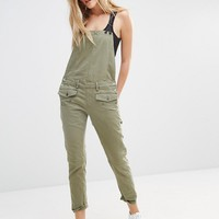 G-Star Utility Dungaree