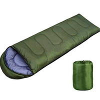 PuTwo Camping Sleeping Bag Camping Euipment Compact Sleeping Bag