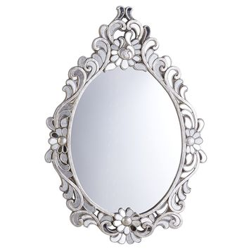 Juliette Teardrop Mirror
