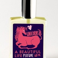 QueenofHearts - A Beautiful Life Perfume I Heart Unicorns EDP