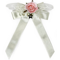 Bel Ange Hairclip - Lavender [192KH01-110254-lv] - $39.00 : Angelic Pretty USA