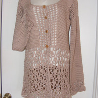 Bamboo Beauty in Taupe by lacasa110 on Etsy