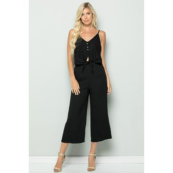 A Perfect Storm Two Piece Jumpsuit