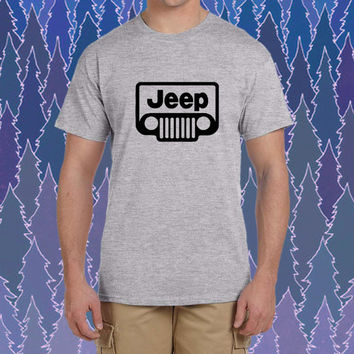 jeep wave 2 design for tshirt