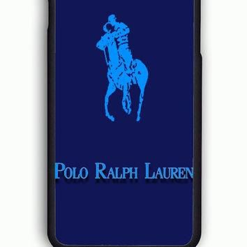 iPhone 6 Case - Hard (PC) Cover with polo ralph lauren Plastic Case Design