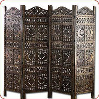 Moroccan room divider, Moroccan screen, Indian divider and screen,