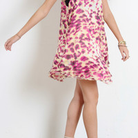 Queenie Swing Pink by Never Fully Dressed