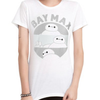 Disney Big Hero 6 Baymax Girls T-Shirt