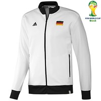 GERMANY TRACK JACKET