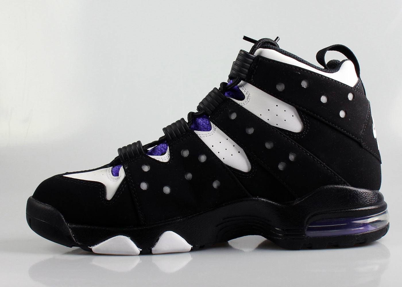 Nike Men s Air Max2 CB 94 Barkley s Black from KickzStore a5df168ae