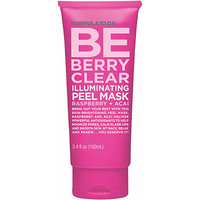 Formula 10.0.6 Be Berry Clear Illuminating Peel Mask