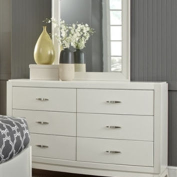 Avalon ll 6 Drawer Dresser