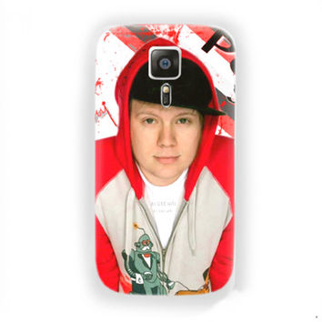 Patrick Stump Fall out boy FOB Band For Samsung Galaxy S6 Edge Case