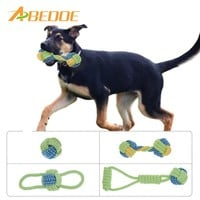 Dog Cotton Rope Toy