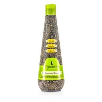 Macadamia Natural Oil Rejuvenating Shampoo (For Dry or Damaged Hair) Hair Care