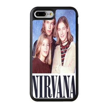 Nirvana Hanson iPhone 8 Plus Case