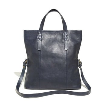 THE DYLAN CONVERTIBLE TOTE