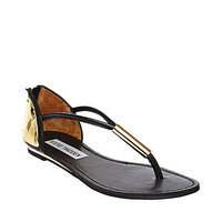 Steve Madden - READER BLACK