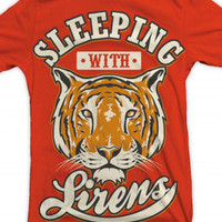 Sleeping With Sirens | Tiger