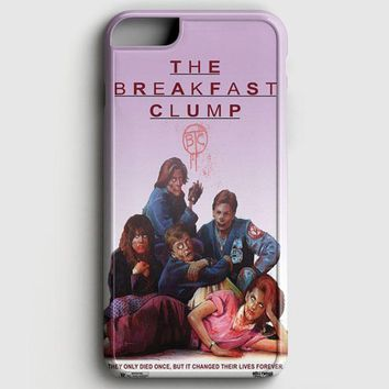 Breakfast Club Zombie iPhone 6 Plus/6S Plus Case | casescraft